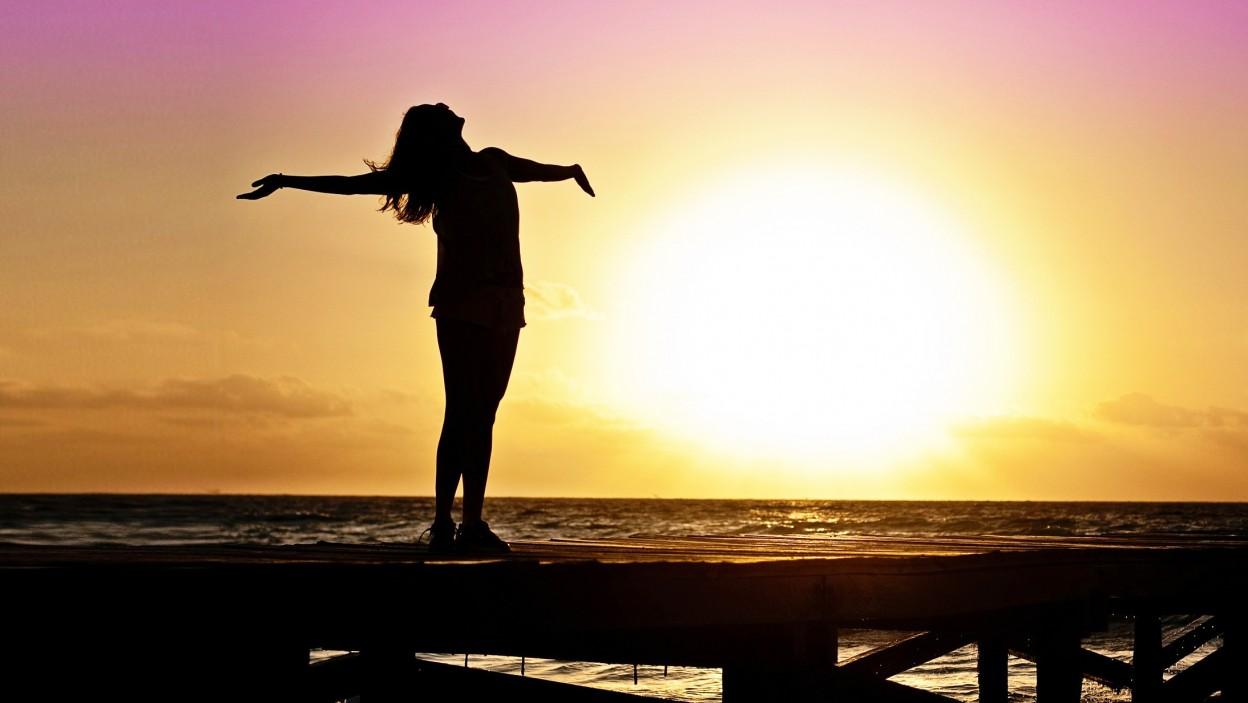 10 Schritte zur psychischen Gesundheit